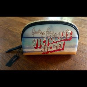 Victoria's Secret Getaway Beauty Bag - NWT!